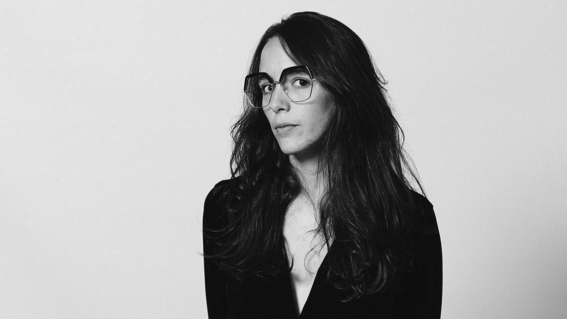 Claudia Brotons - Creative Director