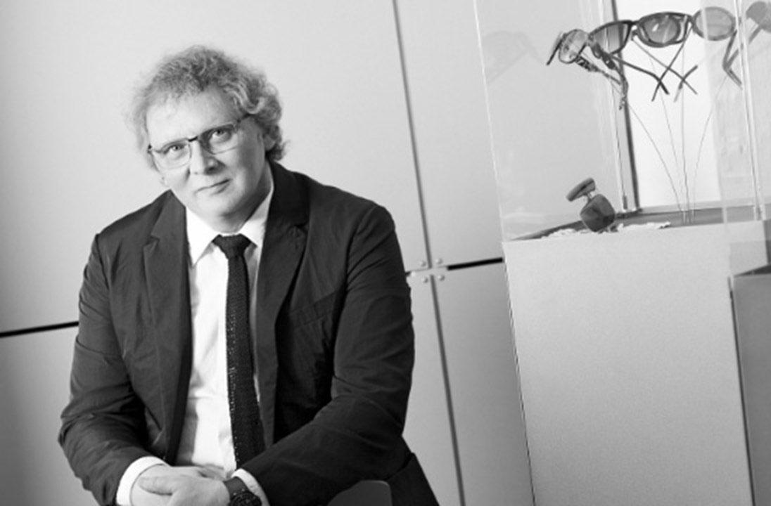 Henrik Lindberg - Designer and CEO