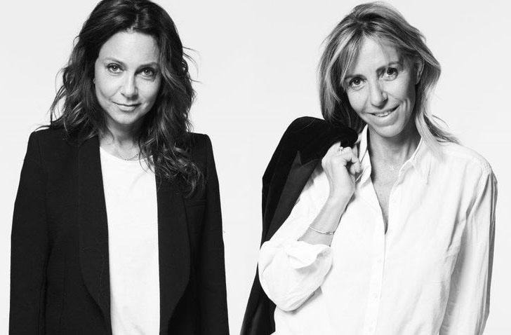 Sharon Krief e Barbara Boccara - CEOS