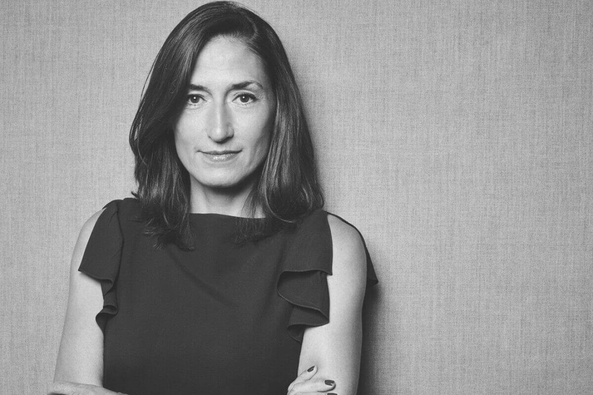 Hélène Poulit-Duquesne - CEO