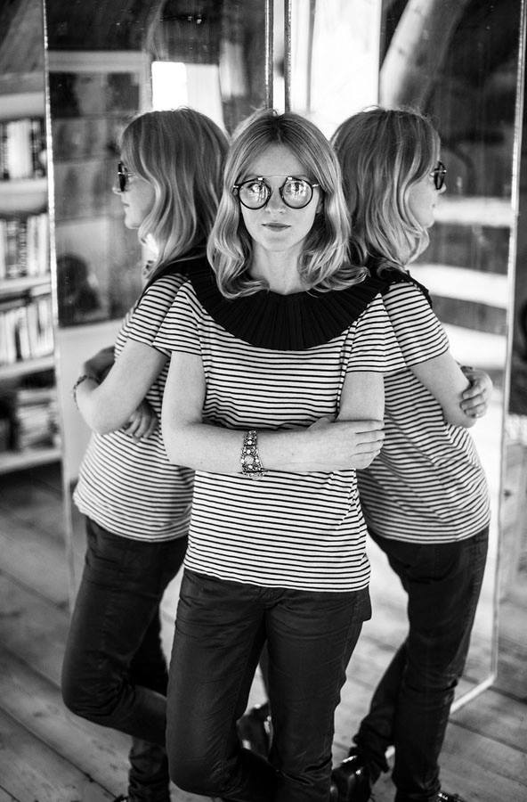 Kate Lupinsky - Creative Director